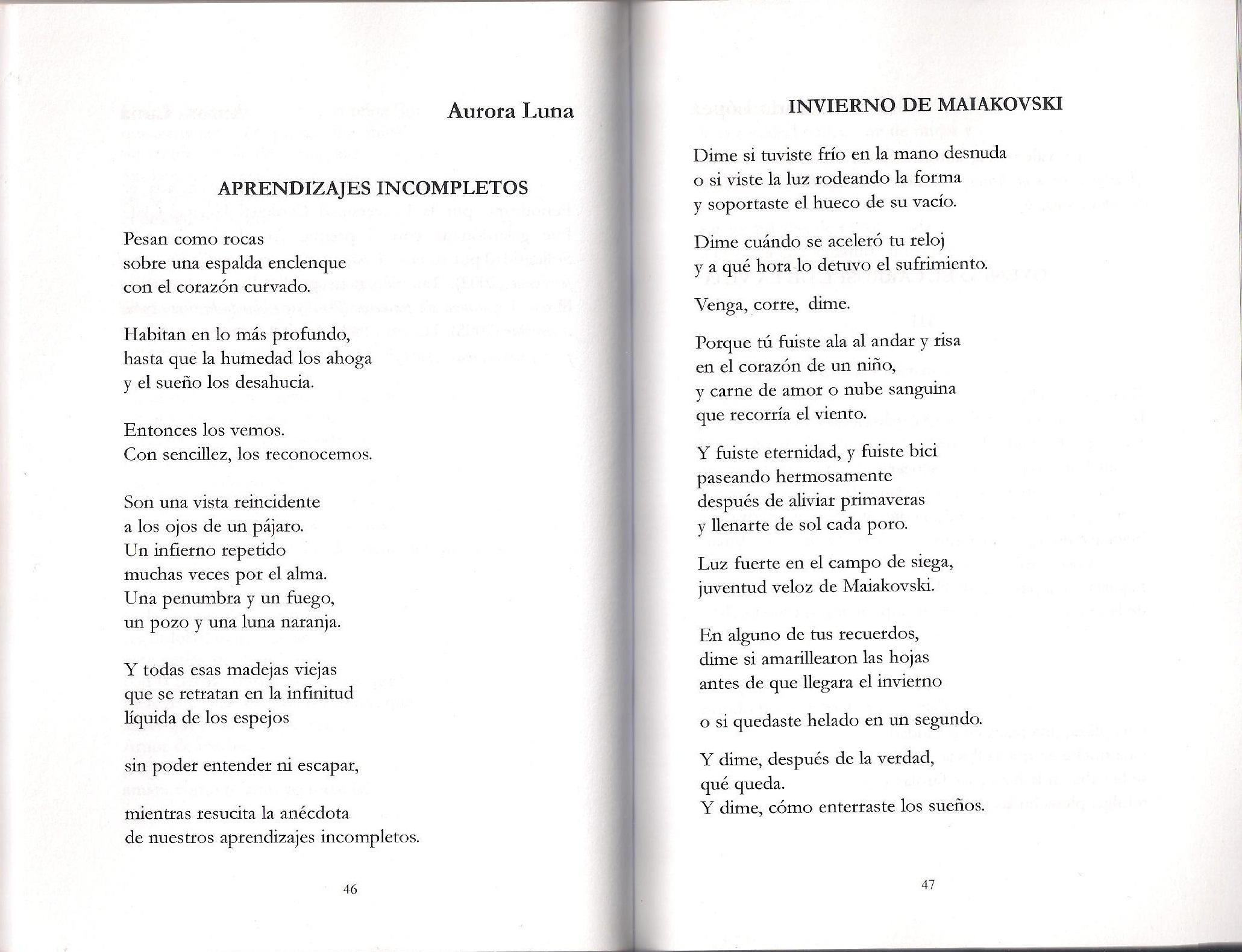 Poemas para un recien nacido - Imagui