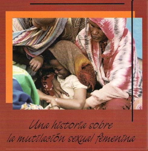 África: voces contra la mutilación genital femenina