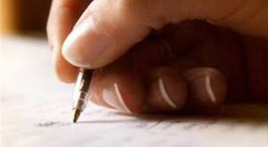 imágenes escribir