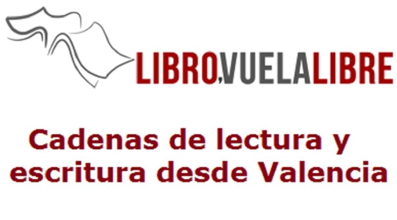 Talleres literarios de LIBRO, VUELA LIBRE