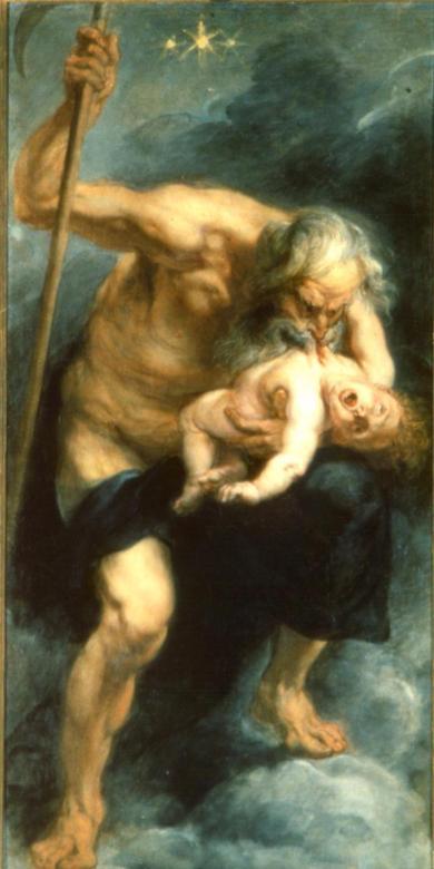 Saturno-Cronos-Rubens