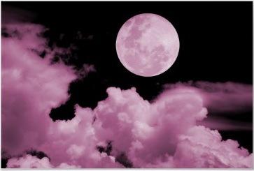 Luna de abril Valencia