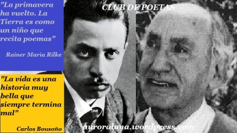 Club de poetas