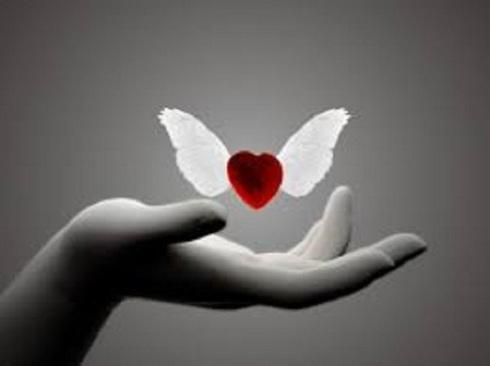 Corazón volando - copia