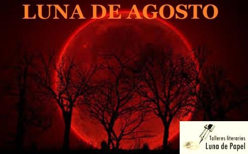0 Luna de agosto