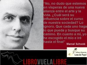 Schwob Marcel