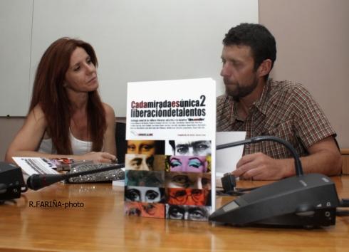 Antología escritores valencianos