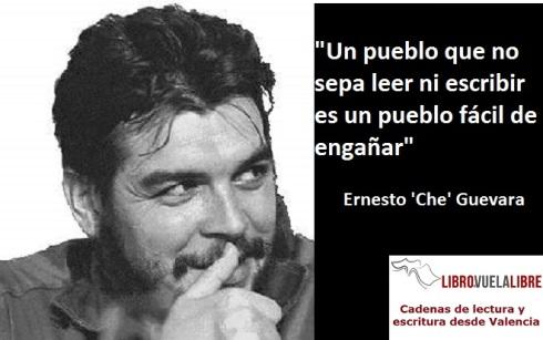 Che-Guevara - Diarios