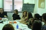 Taller intensivo de escritura creativa en Valencia