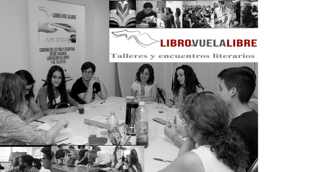 LA EDUCACIÓN ARTÍSTICA. Taller de escritores en Valencia