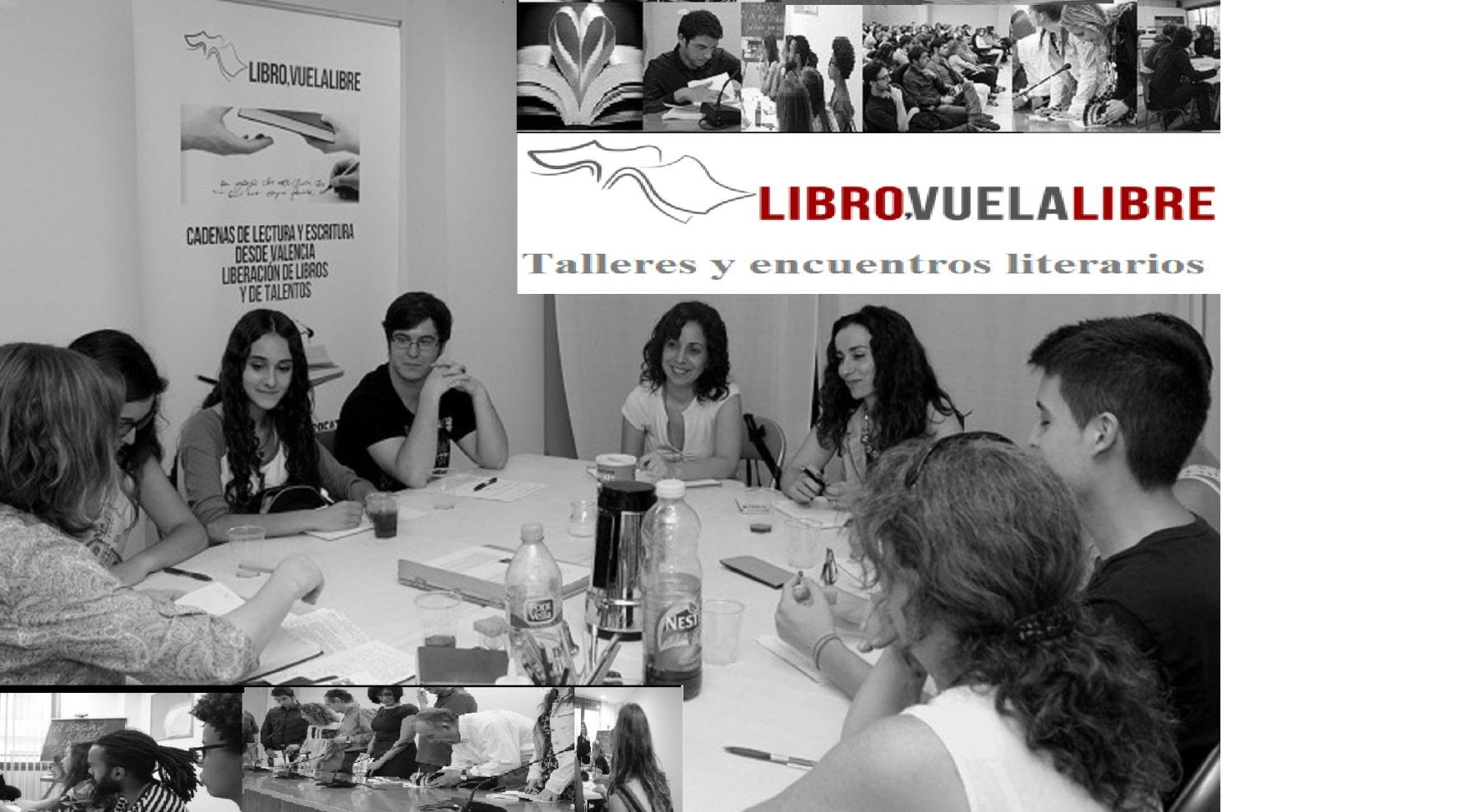 Taller de escritores Valencia