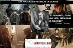 Personajes infantiles de Dickens (2)