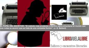 Debates taller literario