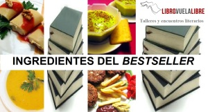 Ingredientes del bestseller