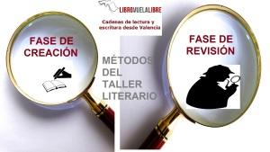 Métodos taller literario