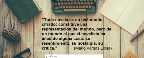 Taller literario de novela