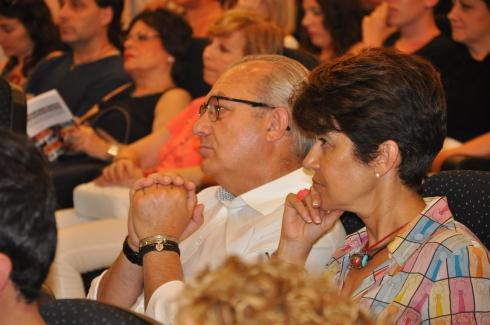 Actos culturales Valencia