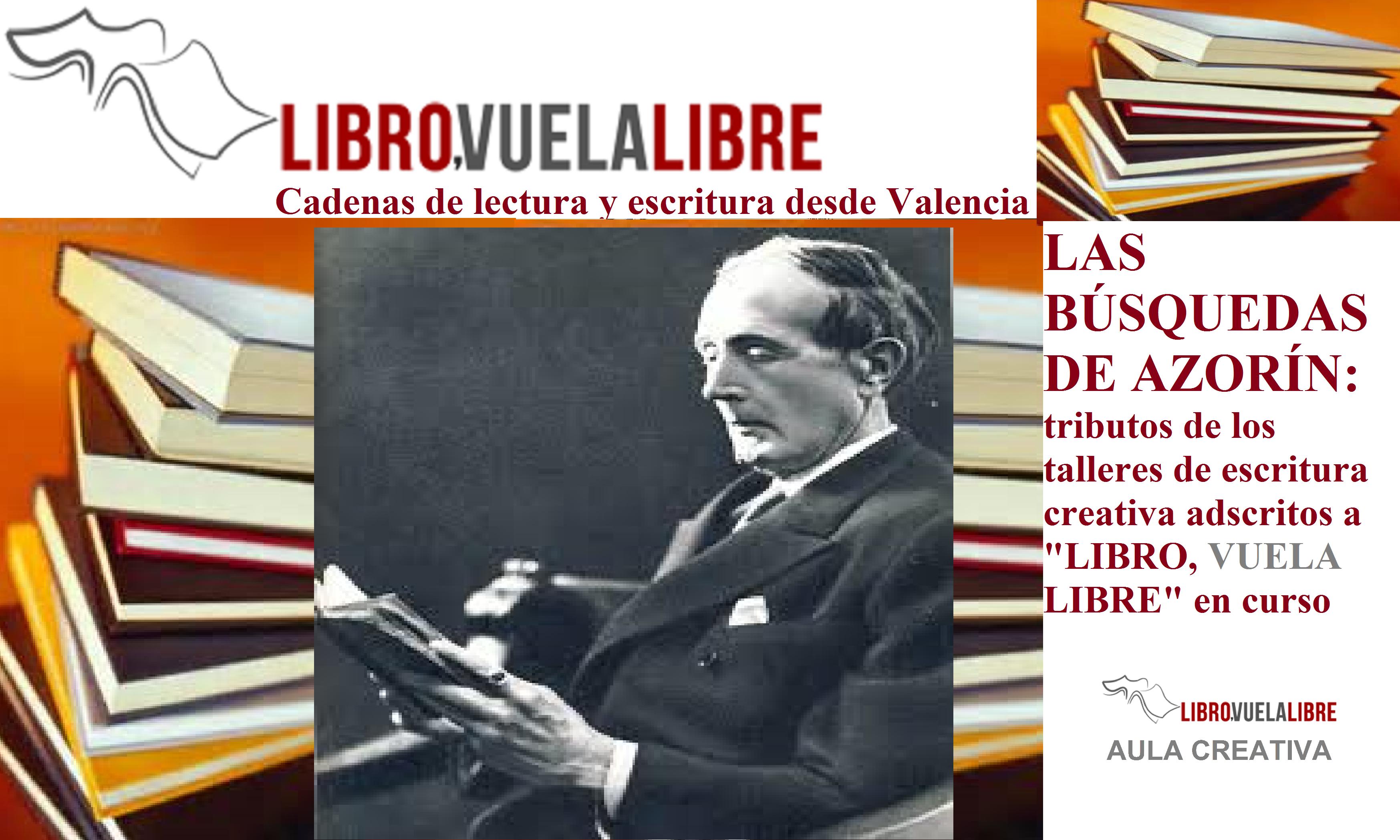 Talleres de escritura creativa Valencia
