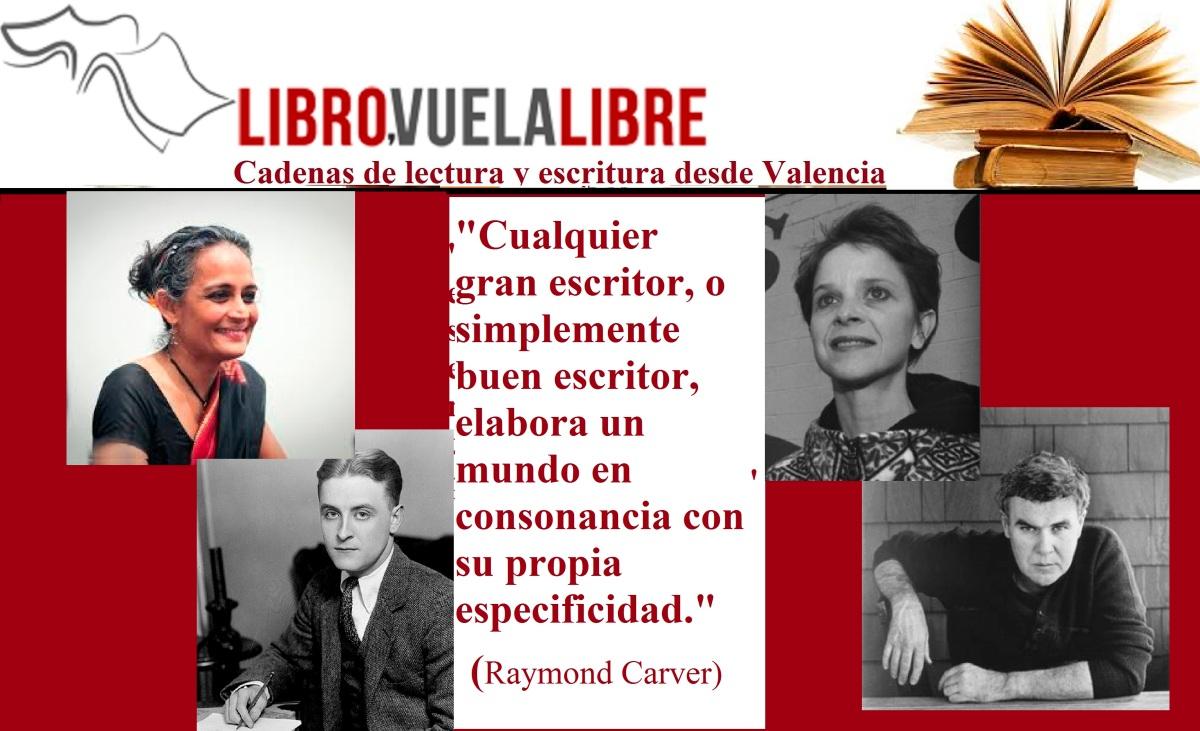 LA ESPECIFICIDAD DEL ESCRITOR. Cursos de escritura y club de lectura en Valencia