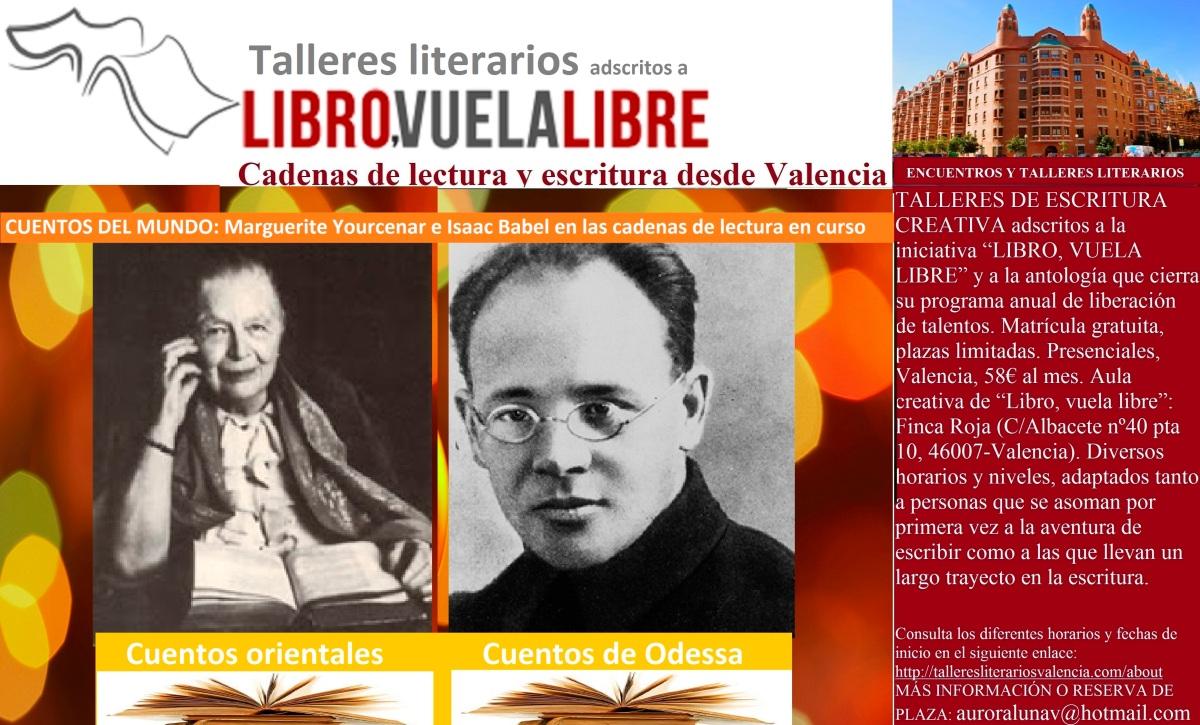 CUENTOS DEL MUNDO.  Club de lectura y escritura, sugerencias en curso