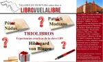 Taller escritura creativa ejercicios Valencia