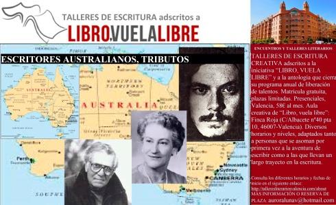 Talleres de creación literaria Valencia