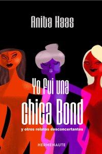 Yo también fuy una chica Bond