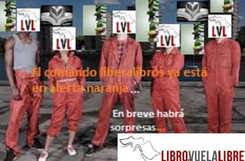 Comando liberalibros