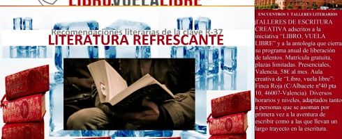 Cursos de escritura Valencia