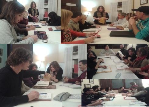 Tallleres de escritura creativa sábados por la mañana en Valencia