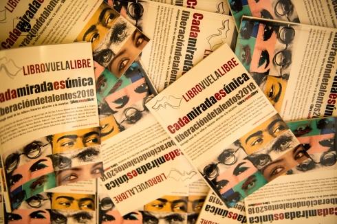 Talleres de escritura creativa adscritos a LIBRO, VUELA LIBRE en Valencia