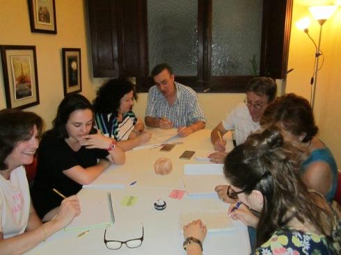 Cursos y talleres de escritura creativa en Valencia de Libro, vuela libre