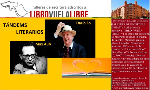 Club de lectura en Valencia