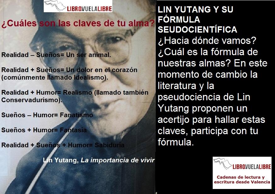 LA IMPORTANCIA DE VIVIR. Reflexiones literarias en curso.