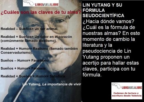 Reflexiones literarias del taller de eescritura creativa en Valencia de LIBRO, VUELA LIBRE