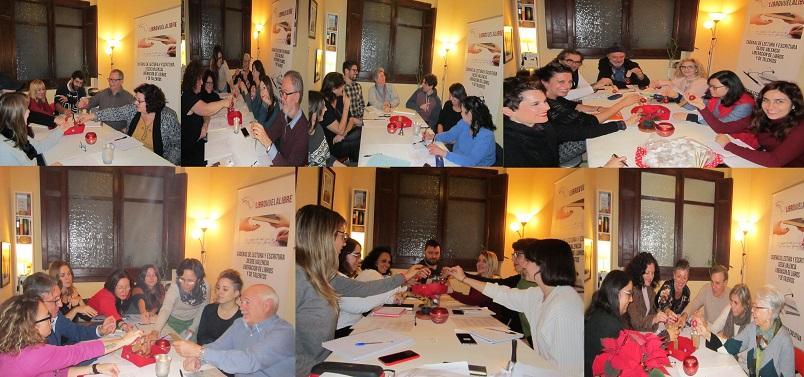 Comienza la primera fase de los torneos literarios de LIBRO, VUELA LIBRE