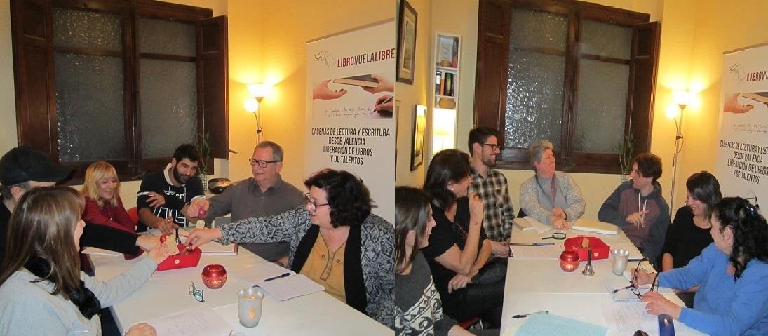 Comienza el recuento en los primeros paneles  de los torneos literarios de LIBRO, VUELA LIBRE