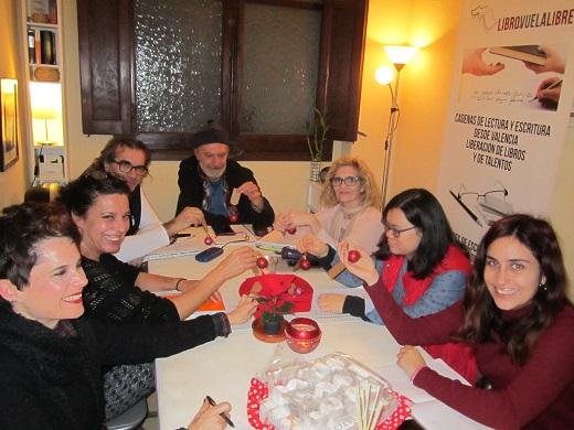 Nuevos grupos de escritura se suman a la fase de votación de los torneos
