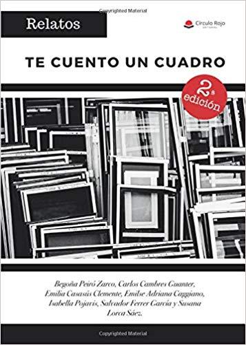 """""""Te cuento un cuadro"""" gana un primer premio de la editorial Círculo Rojo"""
