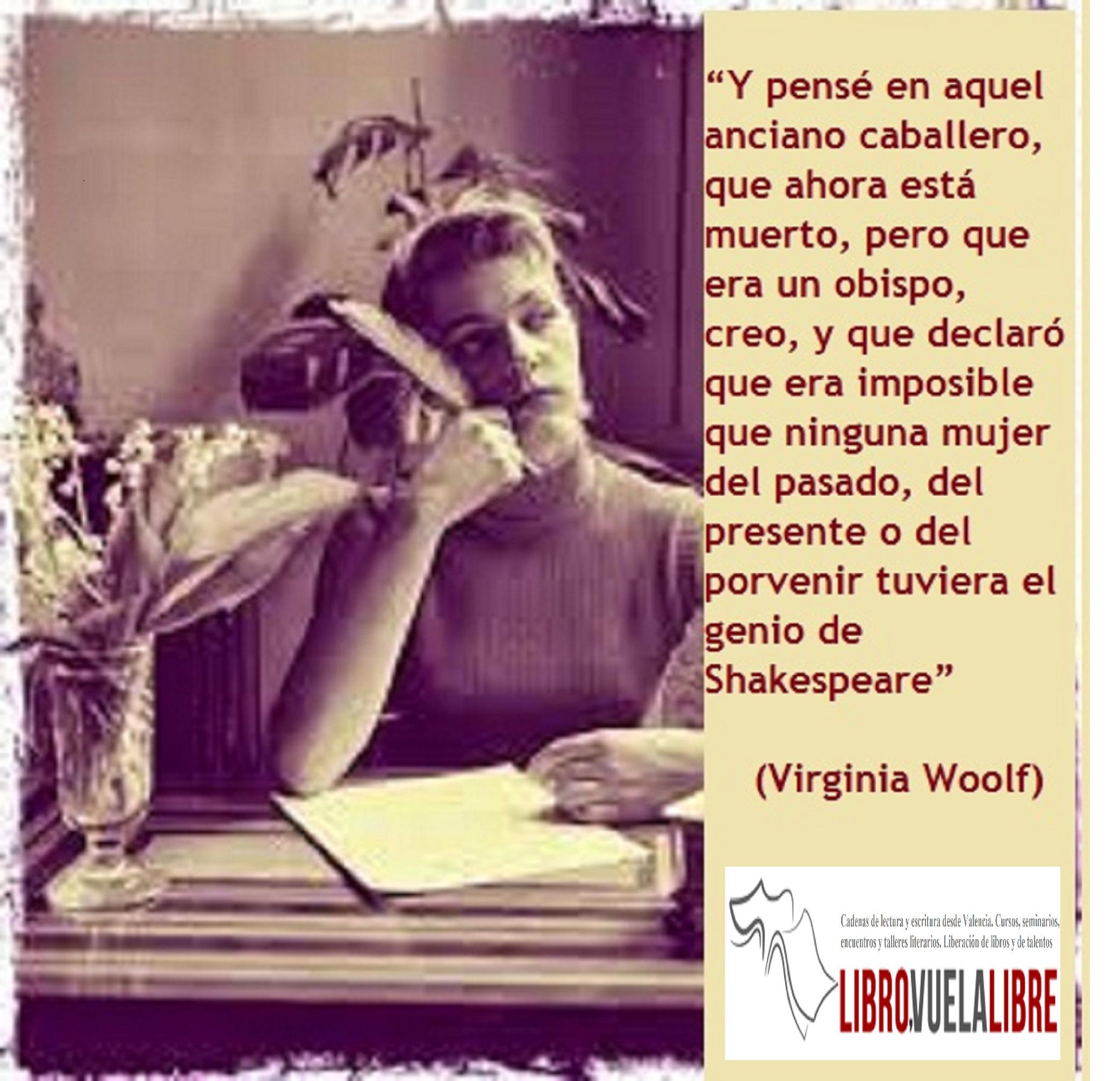 La hermana de Shakespeare: un homenaje a las escritoras de la historia