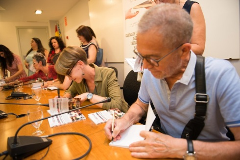 Escritores selecconados por los talleres literarios en Valencia de LIBRO, VUELA LIBRE
