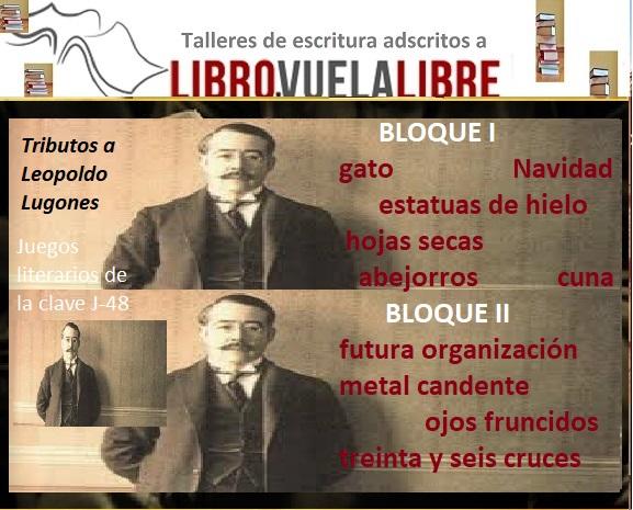 Los juegos literarios de Lugones
