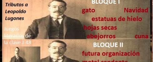 Los juegos literarios de Leopoldo Lugones en el taller de escritura en Valencia de Libro vuela libre