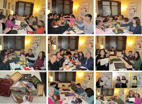 Autores internacionales y escritores españoles en los tributos de los torneos literarios de Libro vuela libre
