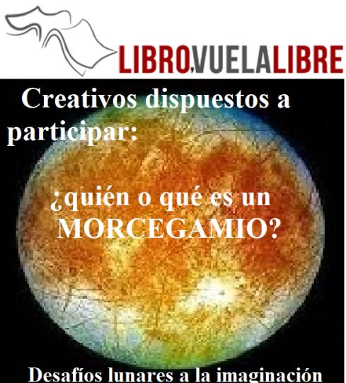 ¿Qué hacer durante la cuarentena? Morcegamio en los desafíos lunares a la imaginación de los talleres de creación literaria de LIBRO VUELA LIBRE