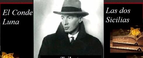 Tributos a la escuela de palabras vienesa y a Alexander Lernet-Holonia