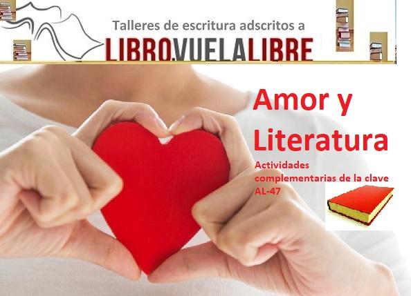 Amor y literatura: historias con corazón