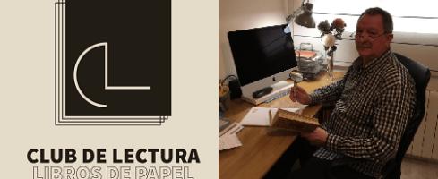 Ensayos recomendados por el club de lectura del taller de escritura en Valencia de Libro vuela libre