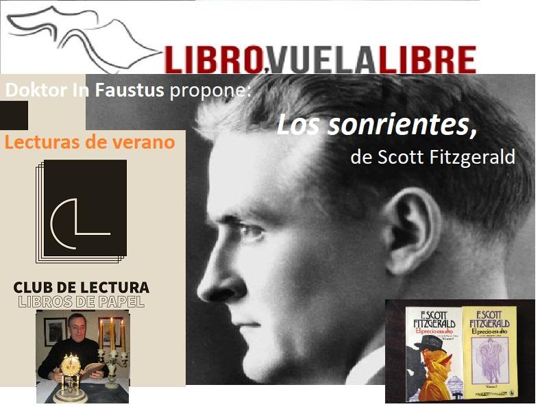 Club de lectura de verano: Scott Fitzgerald en Doktor in Faustus