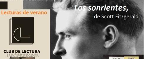 Club de lectura de verano de los cursos de escritura de Libro vuela libre en Valencia